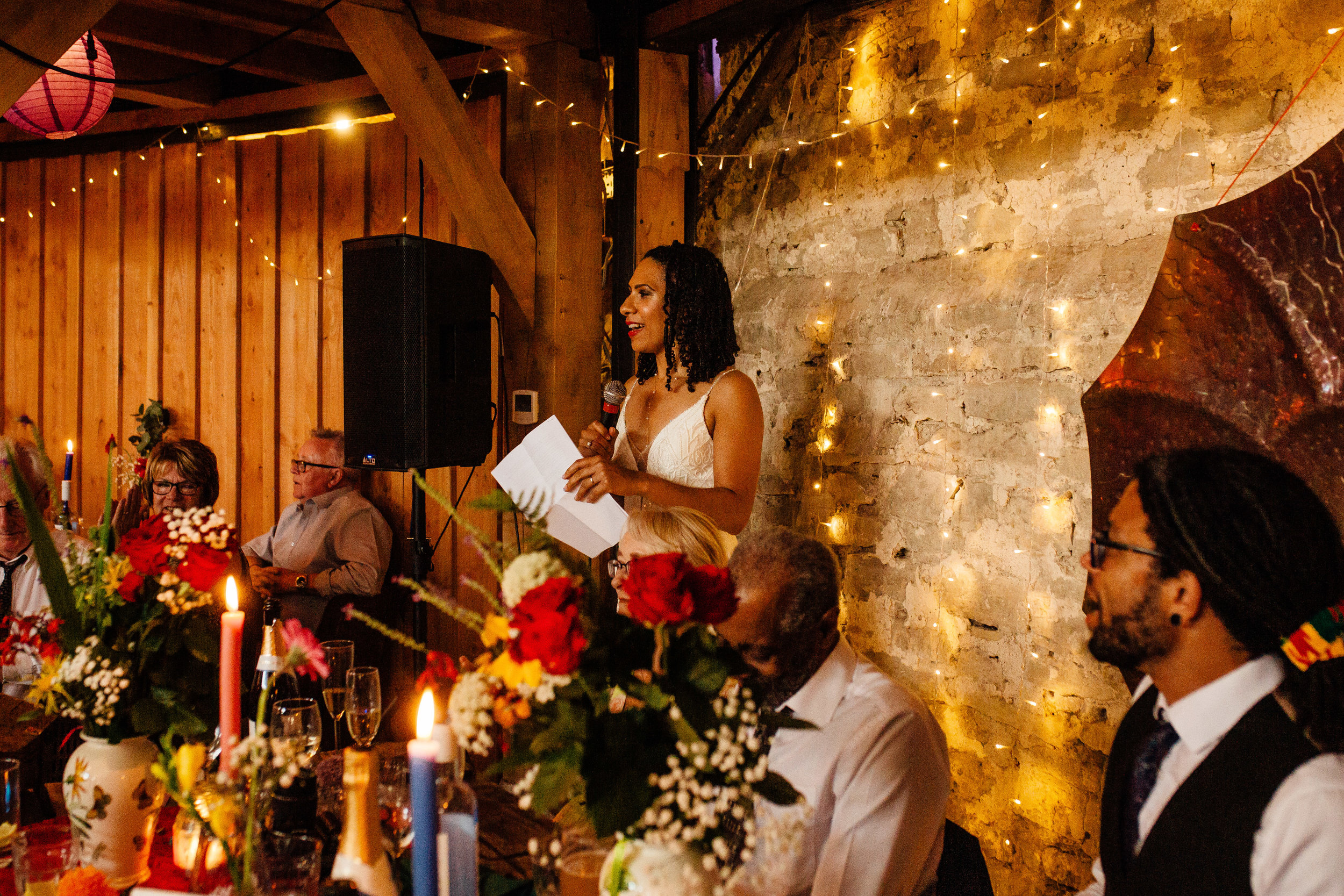 Coed Weddings and Events