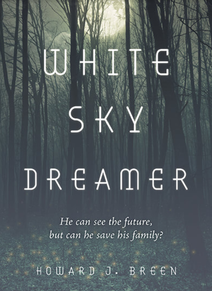 Available now - White Sky Dreamer is a captivating and fast-paced story of deception, murder and fulfilment that introduces intriguing characters – some of whom you will love, admire or pity and others whom you will despise, praying for vengeance upon them.