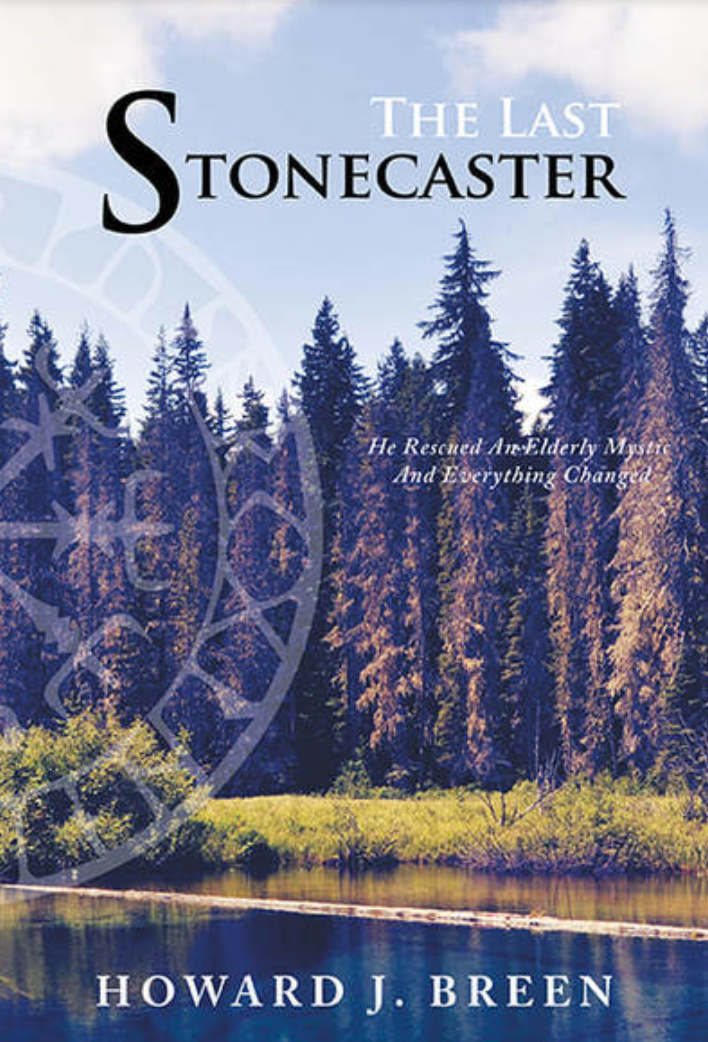 Published in 2015 - Part history, part myth, part everyday realism, The Last Stonecaster is an intriguing story of pain, defeat, hope, and fulfillment. Brimming with adventure, humour, and insight, this epic and grounded novel will linger in your imagination, unveiling how magic and mystery still permeate our modern world.