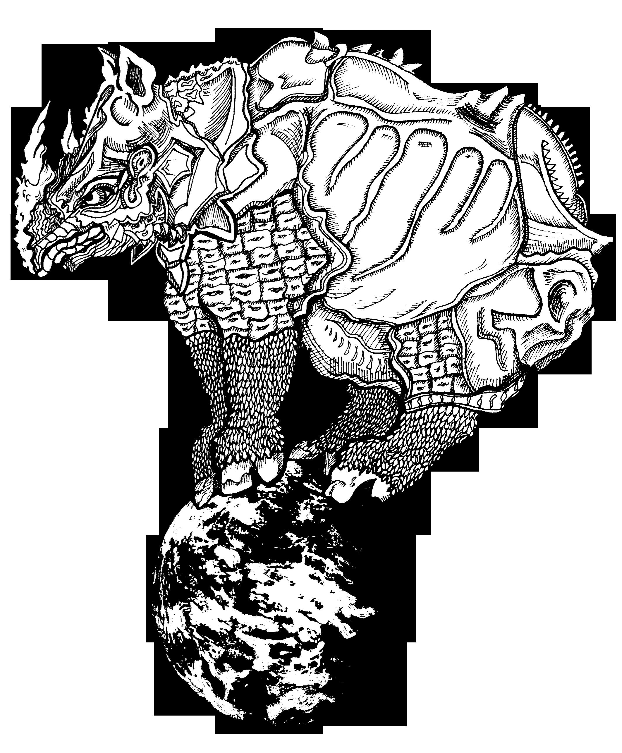 Rhino logo by C.hill