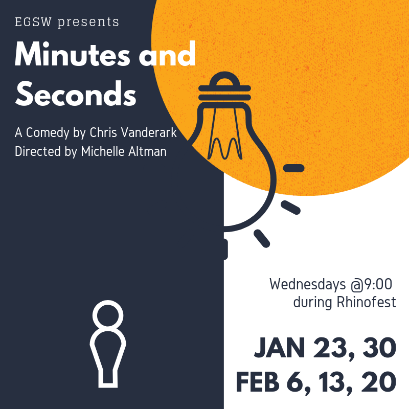 Minutes and Seconds