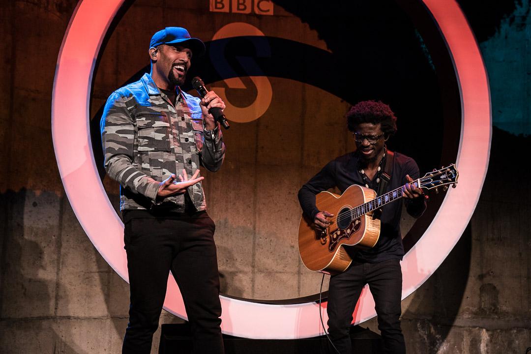 BBC Sounds Launch