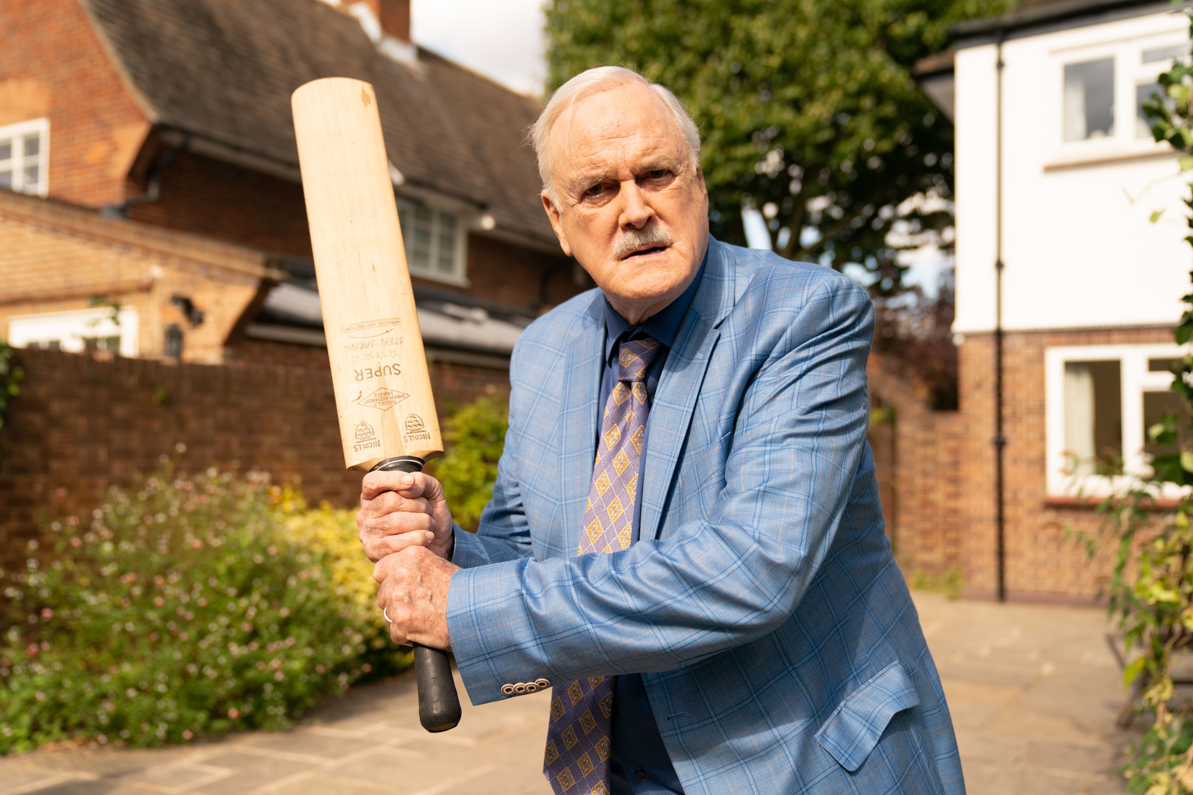 John Cleese as Phil  BBC One