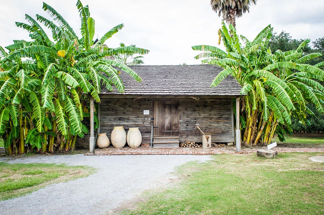 Whitney Plantation -