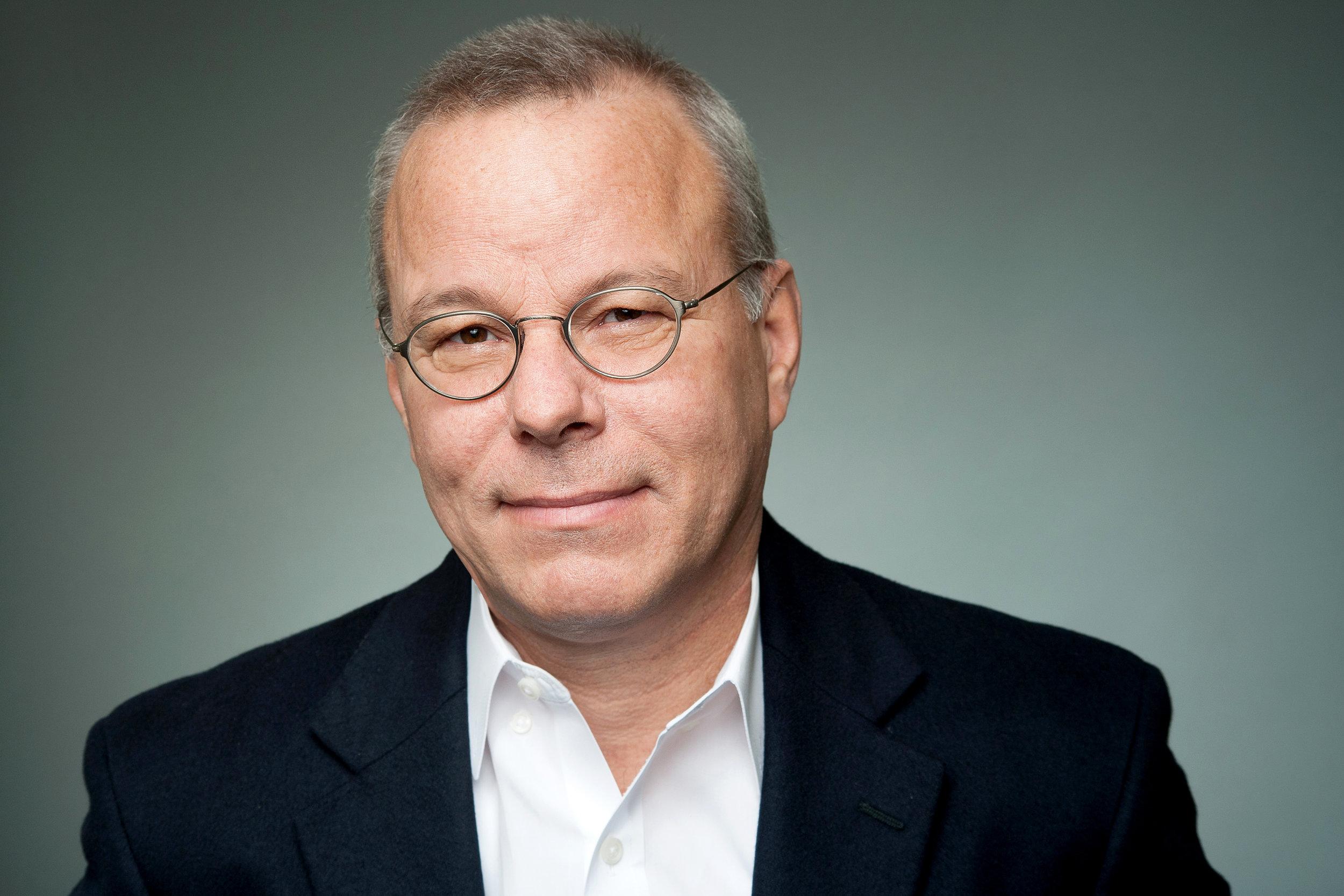 Robert Chamberlain - Chairman & Chief Executive Officer