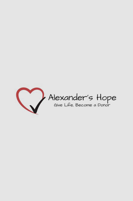 - The importance of giving back is at the center of why I practice real estate. I am excited to introduce this incredible non-profit to you: Alexander's Hope. Bella Chaffey is an incredible soul, who created this non-profit for her brother, Alexander. Read more about the story of Alexander and how at 19, his life was forever changed. Bella began a nonprofit to spread awareness about organ donation.I will be donating a portion of every closing in 2019 to Alexander's Hope.