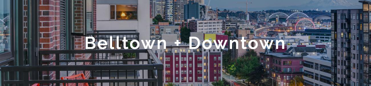 Belltown Downtown