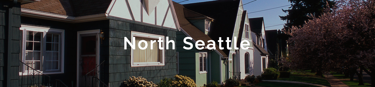 North Seattle