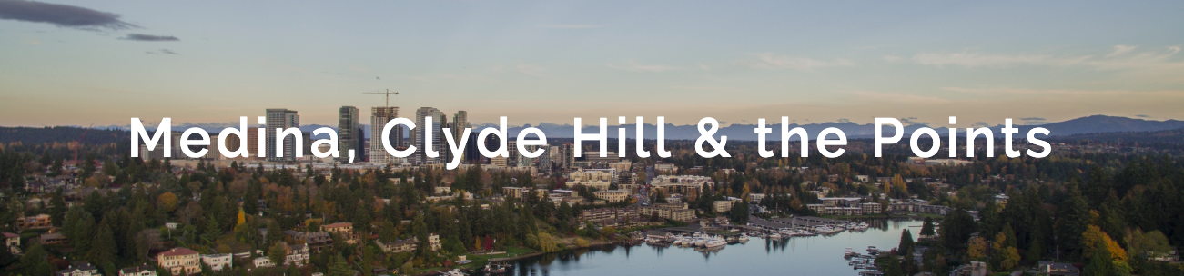 Medina Clyde Hill