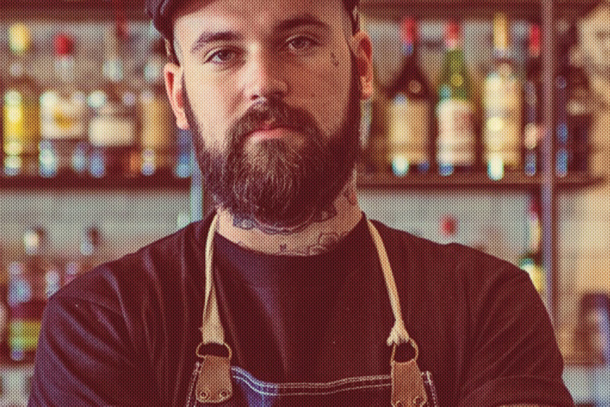 """LIAM BREENVerre - A staunch individualist, Breen preferred hands-on training to a formal culinary education, working the lines at restaurants across Canada. Eventually, the Vancouverite's wanderlust took him to Dubai, United Arab Emirates, where he won accolades — and several awards — for his eclectic cuisine. Dubbed """"The Canadian Rebel,"""" by local media, he was a driving force behind such hotspots as La Cave French Bistro, Marco Pierre White Grill, and Maine Oyster Bar and Grill.website and address required"""