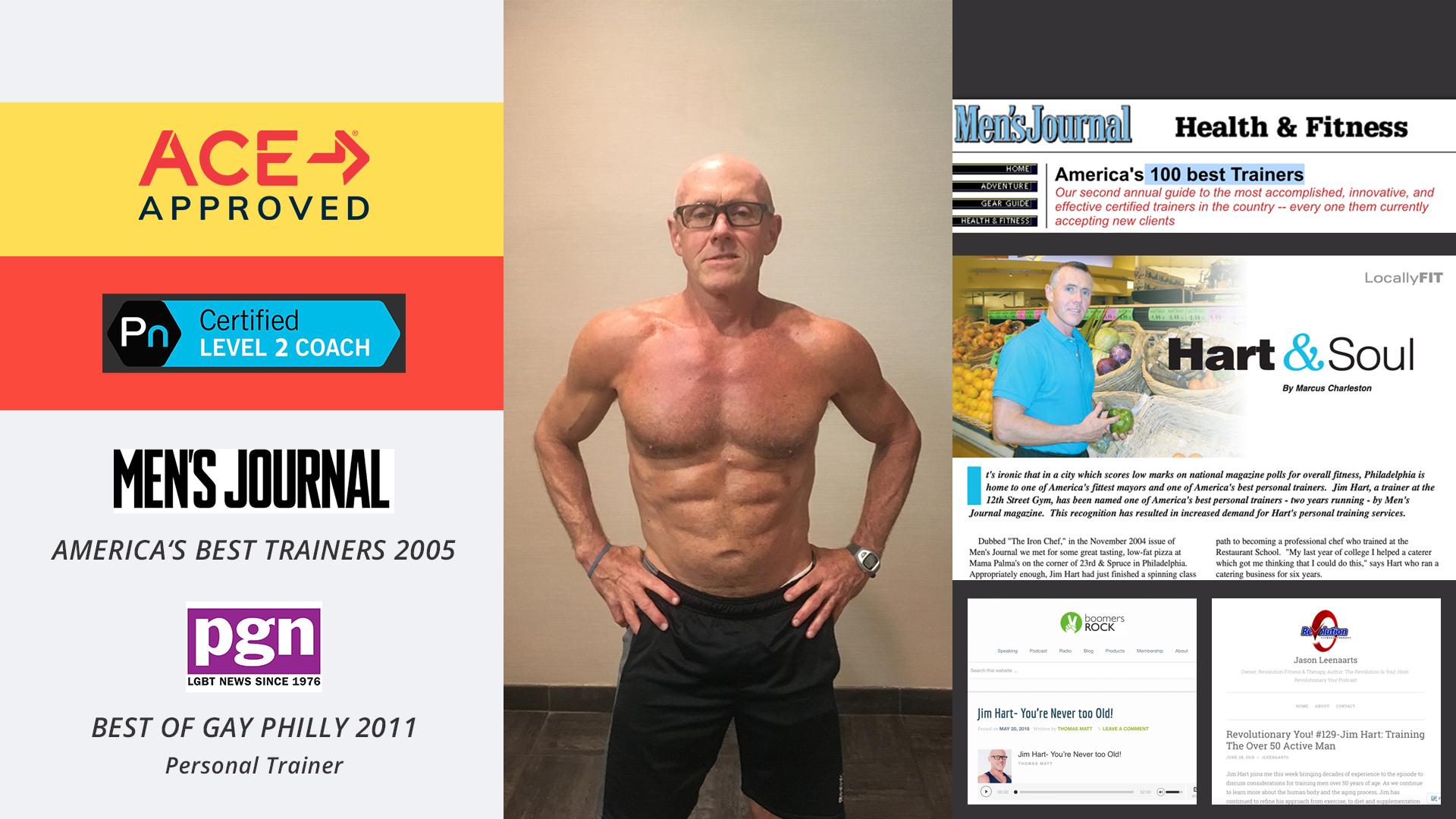 twenty five years of   HEALTH, FITNESS, AND DIET COACHING