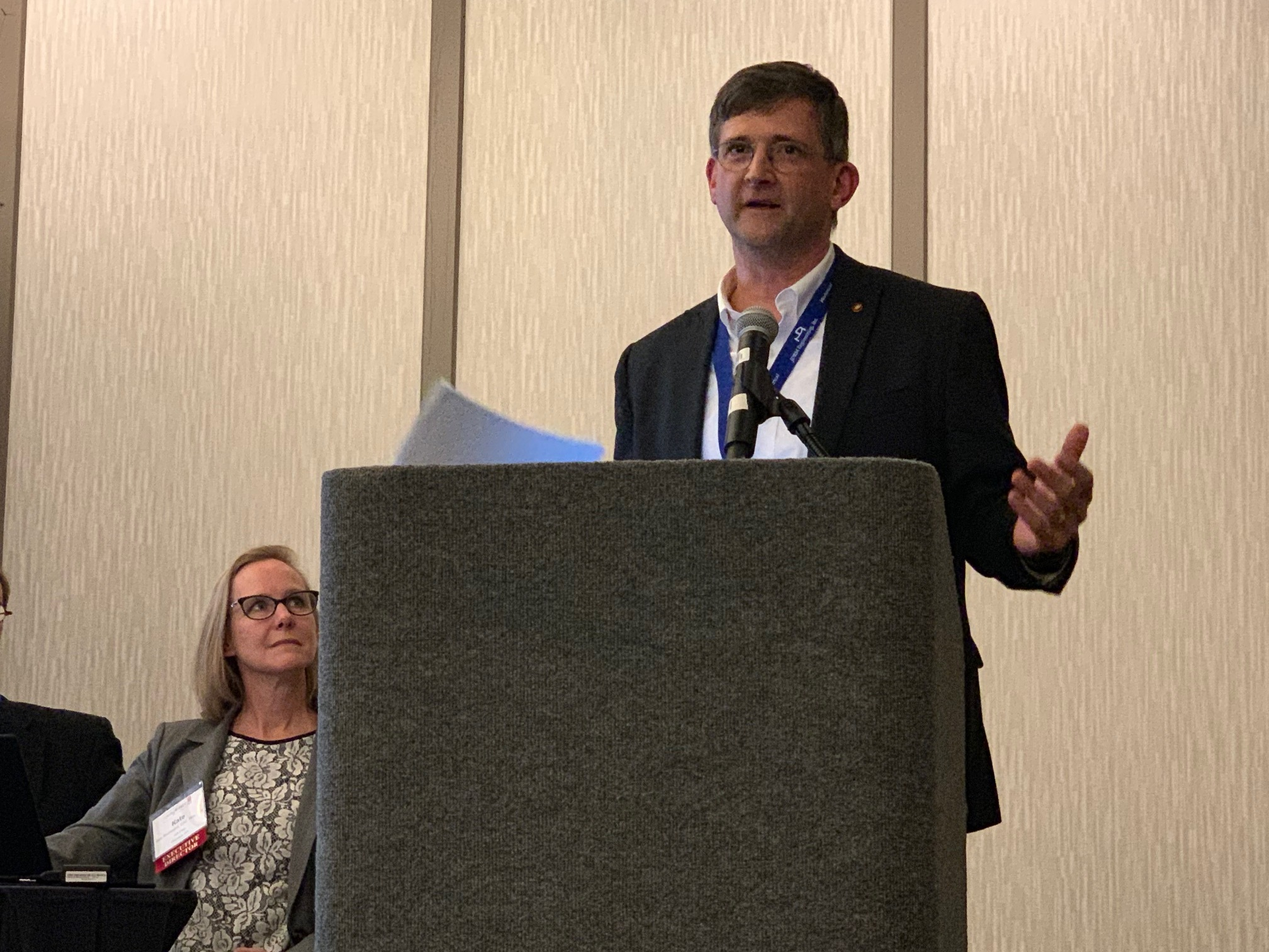 Foundation Report at 2018 Ohio Convention