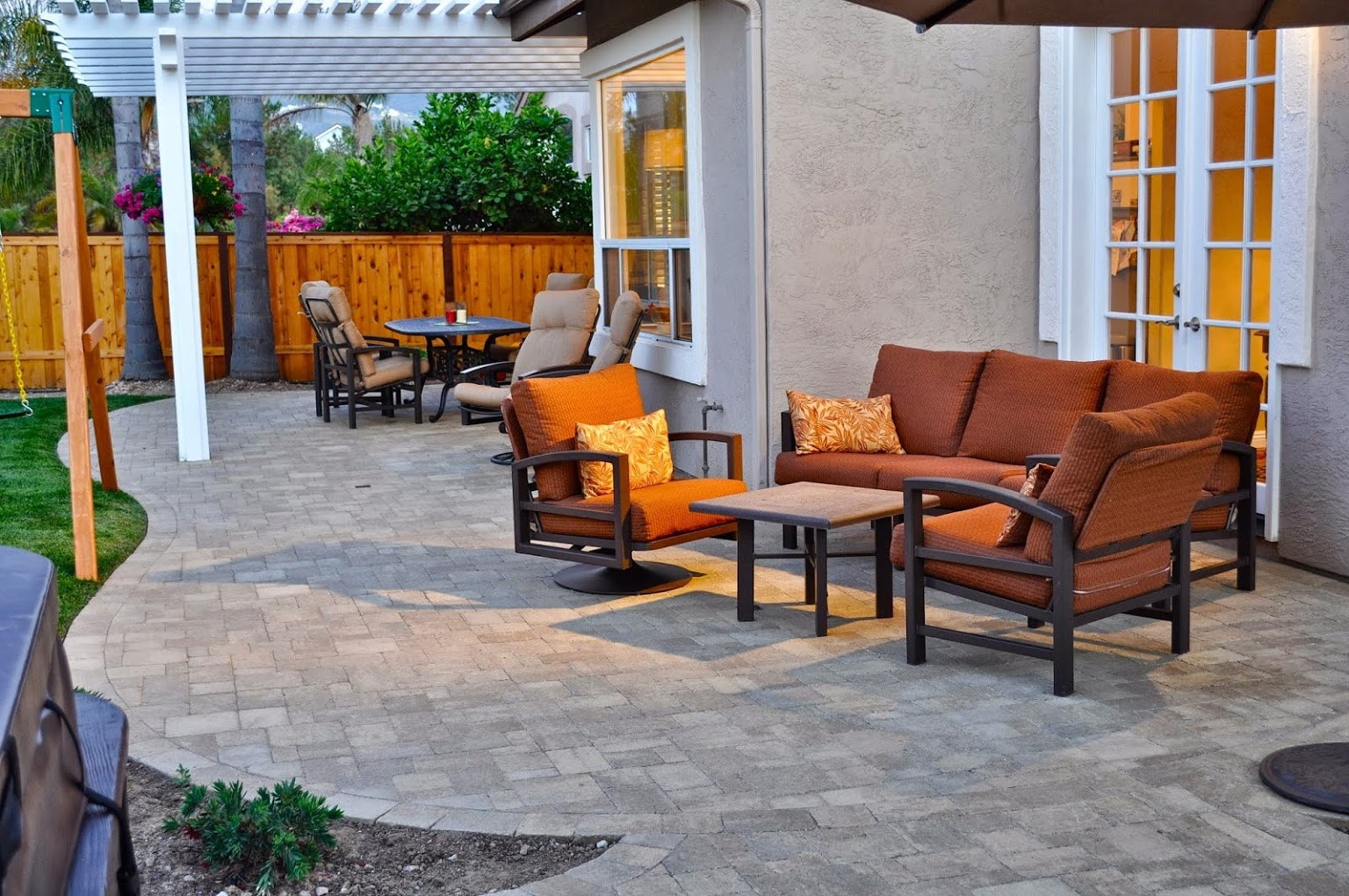 About - After 23 years of experience, and having completed thousands of beautiful projects all throughout Southern California, Apollo Pavers was created.