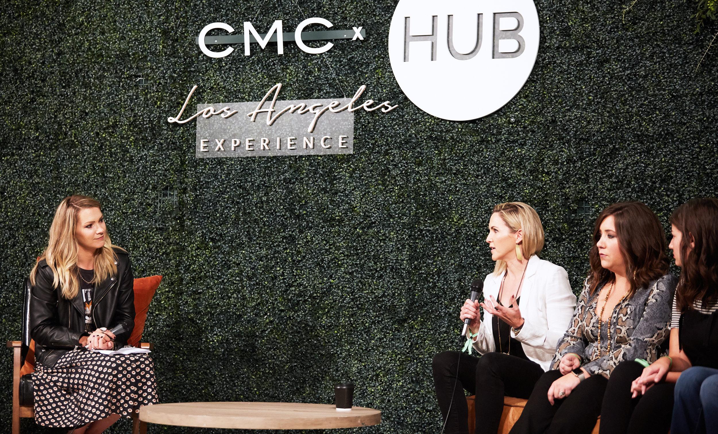 Boutique Hub's LA Experience