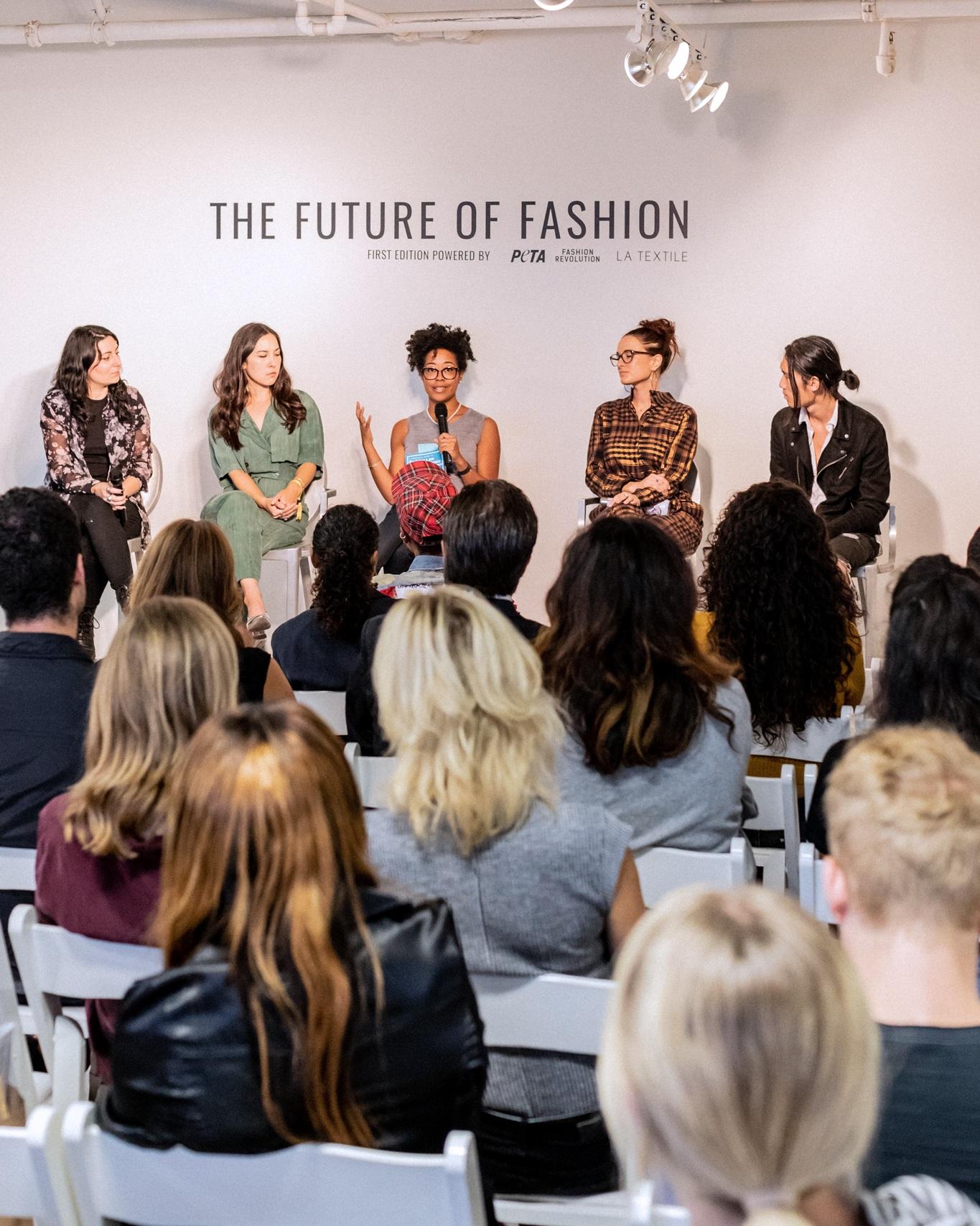 Future Of Fashion Conference