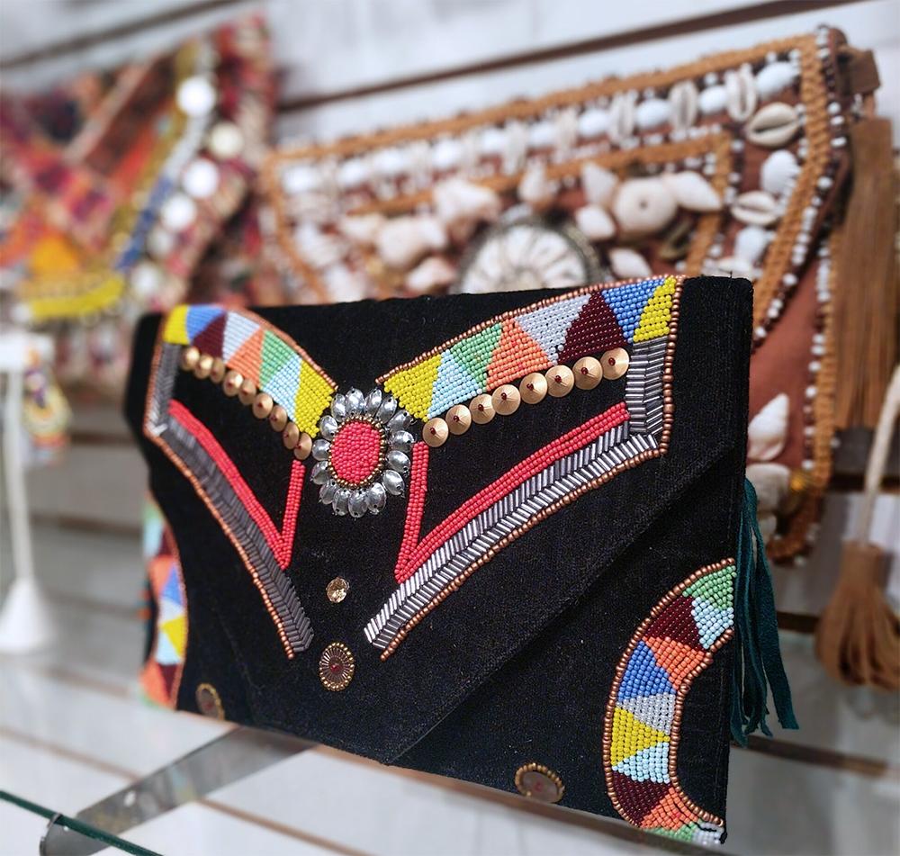 Lamani Handbags
