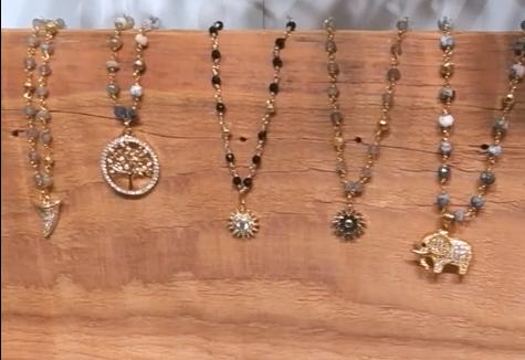Hot Rocks Jewelry