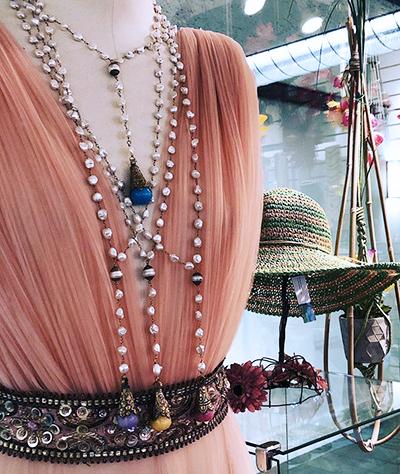 Lamani Jewelry