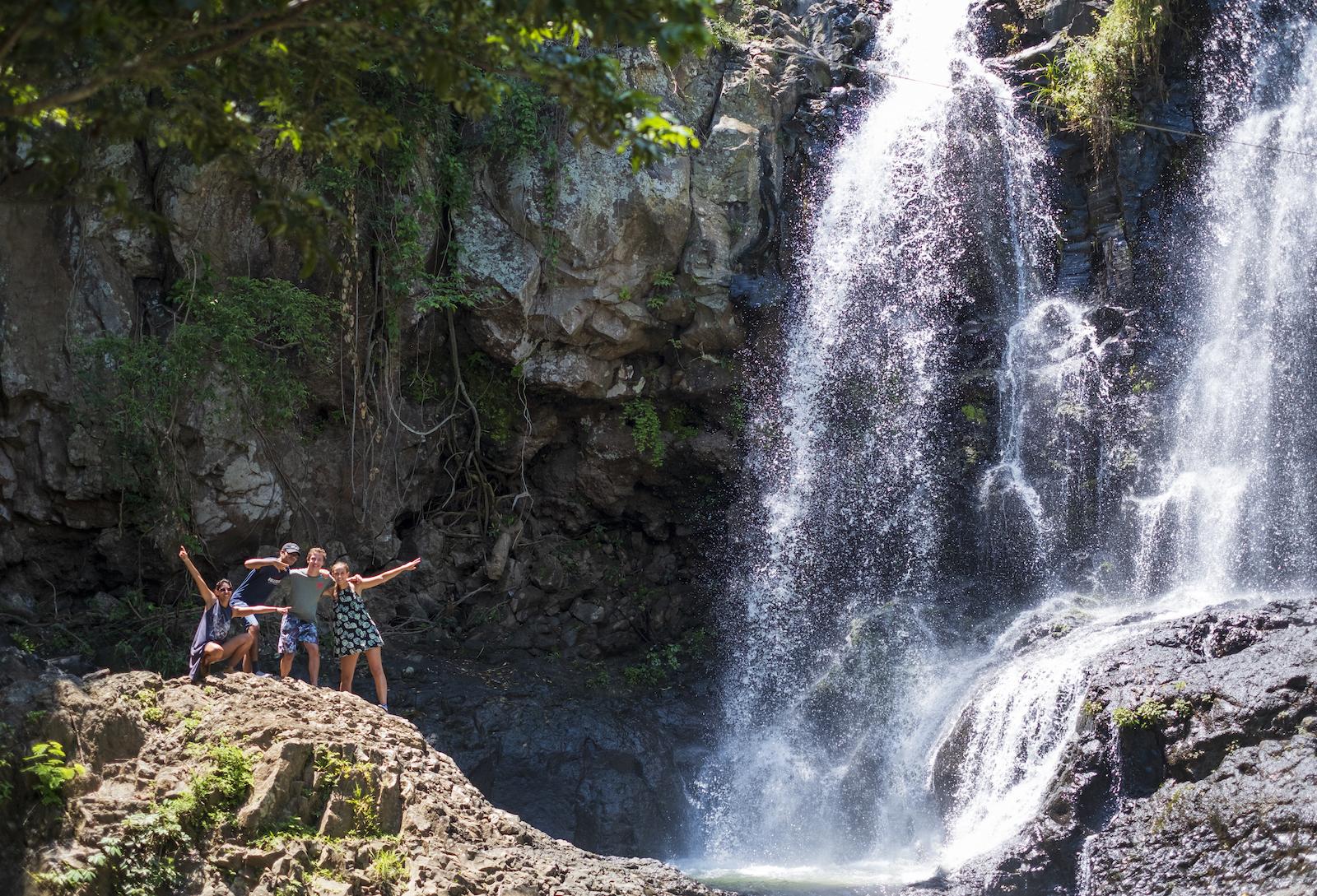 scenic; Maya; Taimur; Luke; Avianna; IP.S18