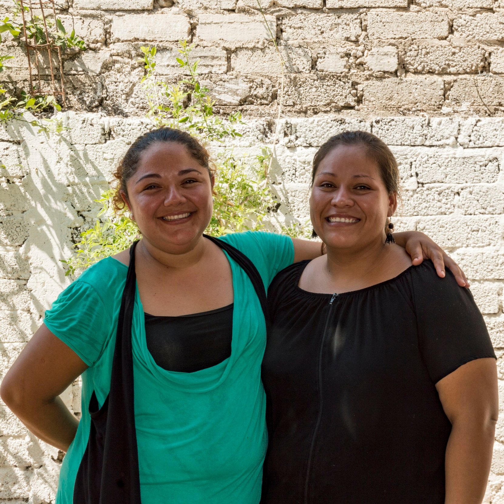Lucy & Lupita   Handmade tortillas and other traditional Mexican food