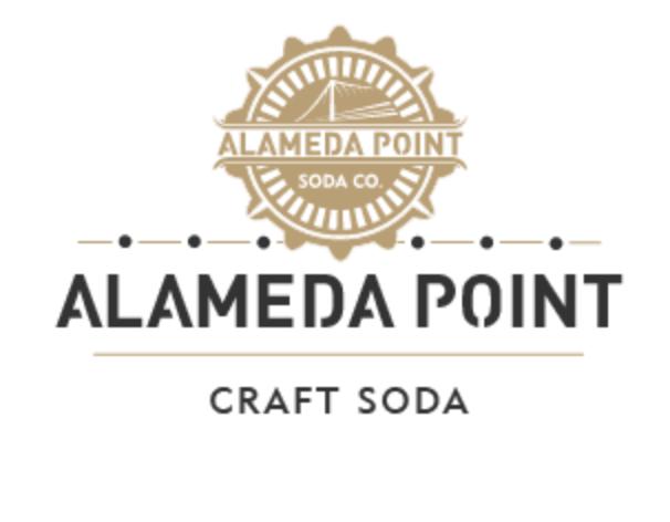Alameda Point Craft Soda