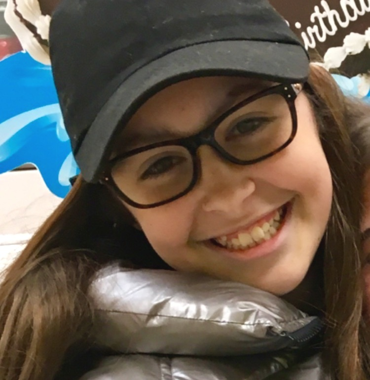 Rachel's Journey - It was right after Hanukkah when Rachel started to have symptoms. She was tired and called me several times from school to pick her up early…