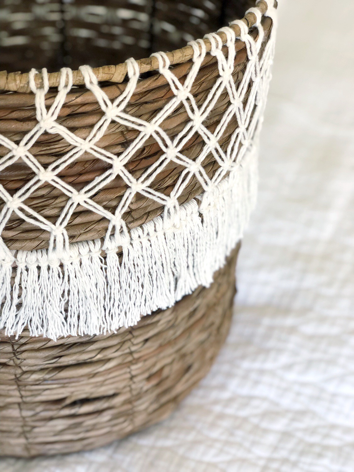 DIY Macrame Basket inspired by Anthropologie.jpg