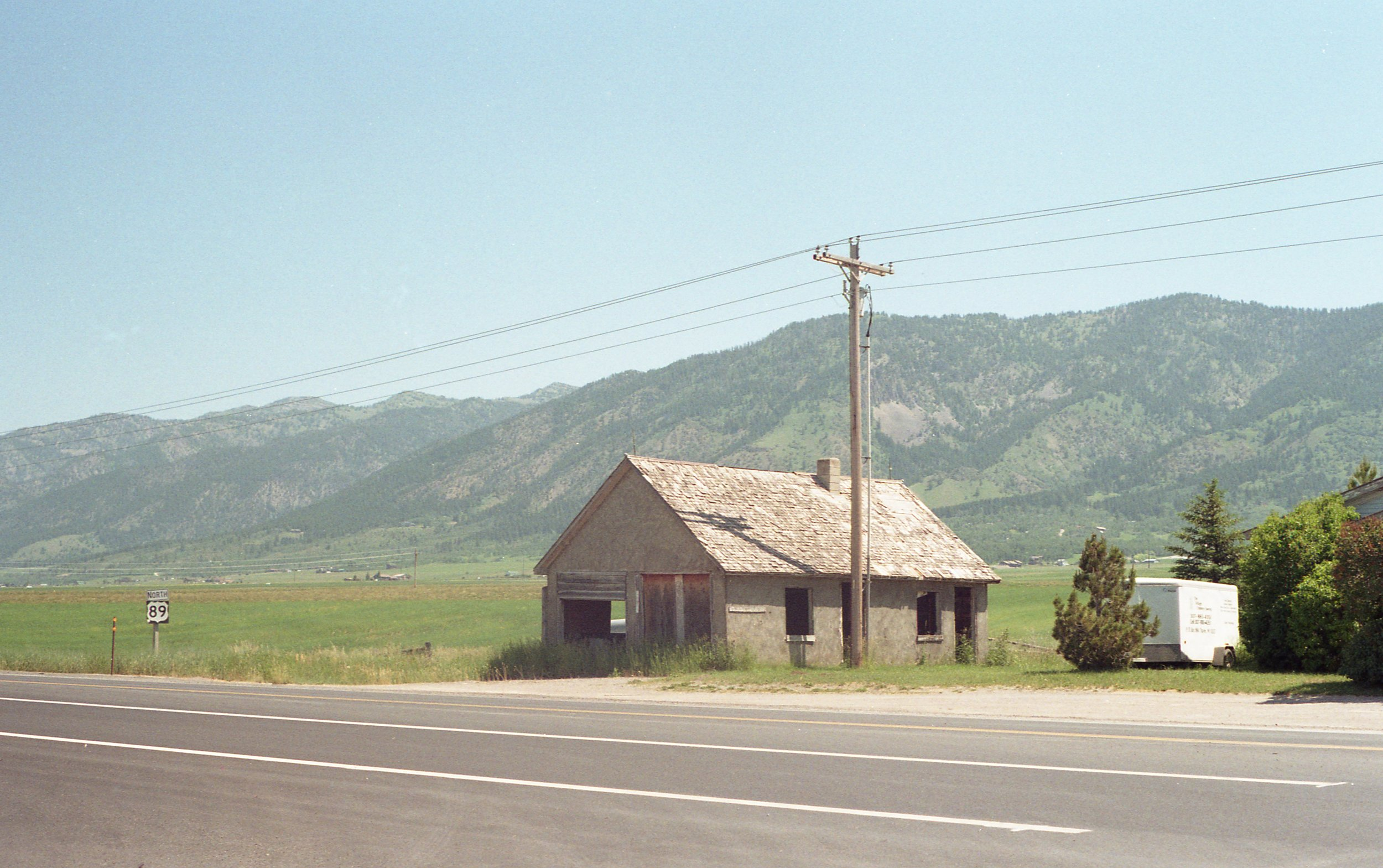 Soda Springs, Idaho