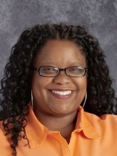Mrs. Adeeshela Hannah-Merriweather, Principal and 3rd Grade Teacher