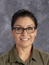 Mrs. La Donna Franco, 3rd Grade Teacher