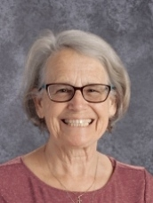 Mrs. Luann Sankey, 4th and 5th Grade Teacher