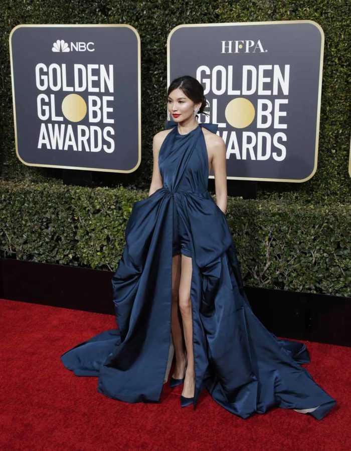 Gemma Chan in Valentino Haute Couture- teal.jpg