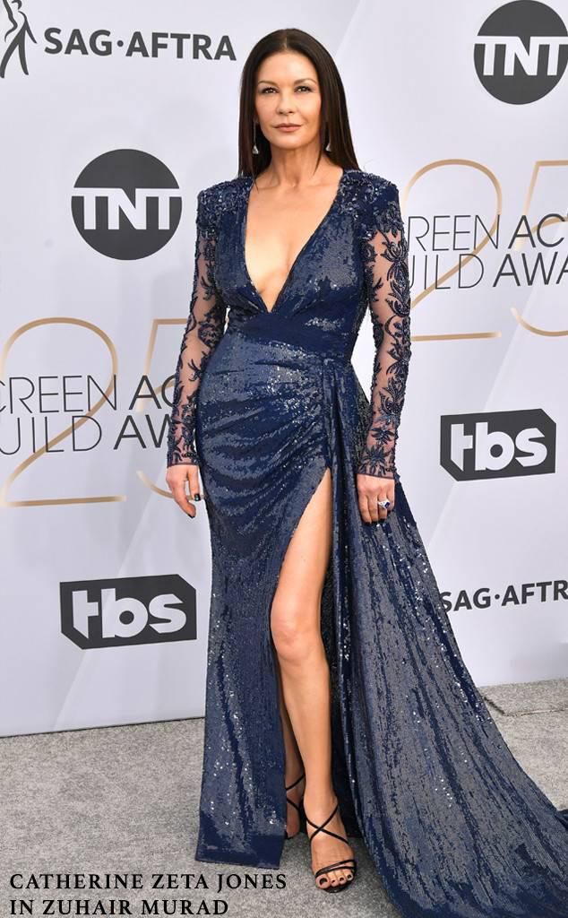 Catherine Zeta Jones in Zuhair Murad- Navy copy.jpg