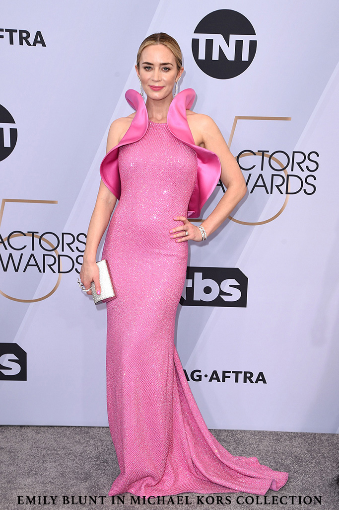 Emily Blunt in Michael Kors Collection- Pink copy.jpg