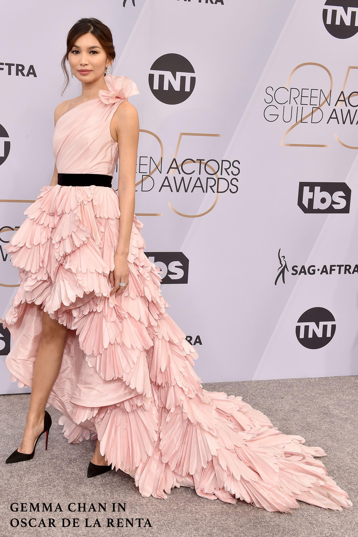 Gemma Chan in Oscar de la Renta- Light Pink copy.jpg