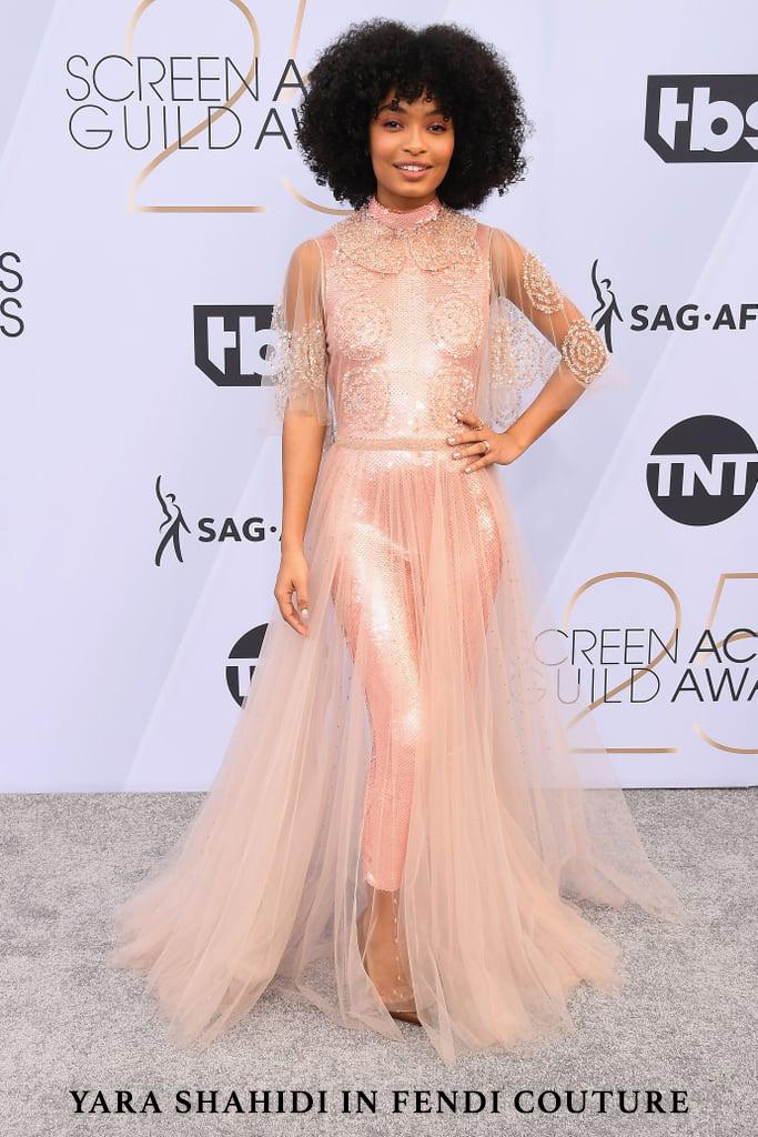 Yara Shahidi in Fendi Couture- Blush-1.jpg
