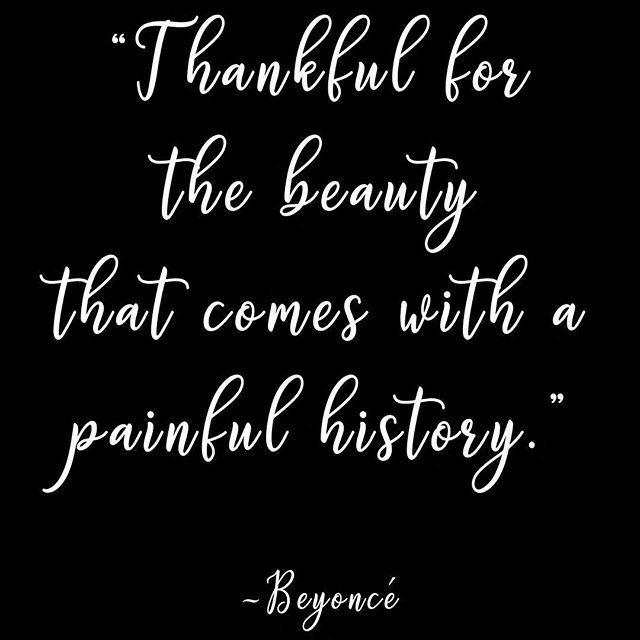 Always grateful for the gems & inspiration dropped by the queen. #beyoncehomecoming #beyoncequotes