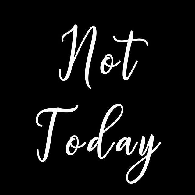 #MondayMood