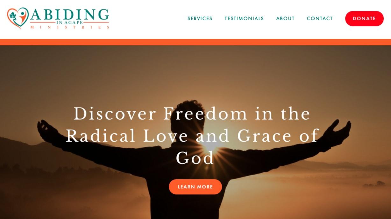 Abiding in Agape Ministries