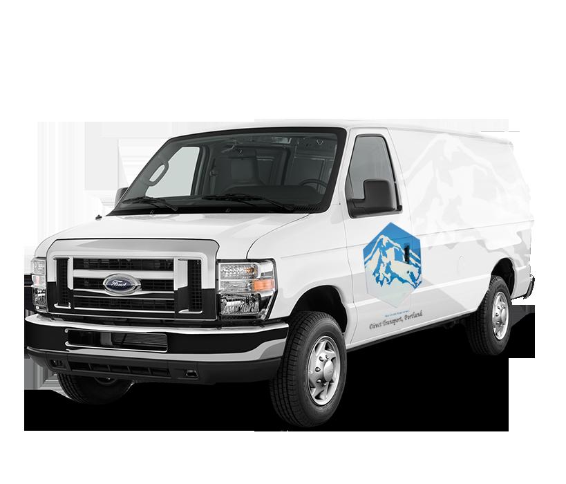 Cargo Van Deliveries