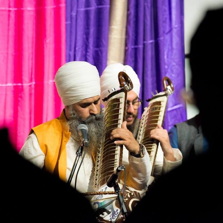Sikh Heritage Month Hamilton -