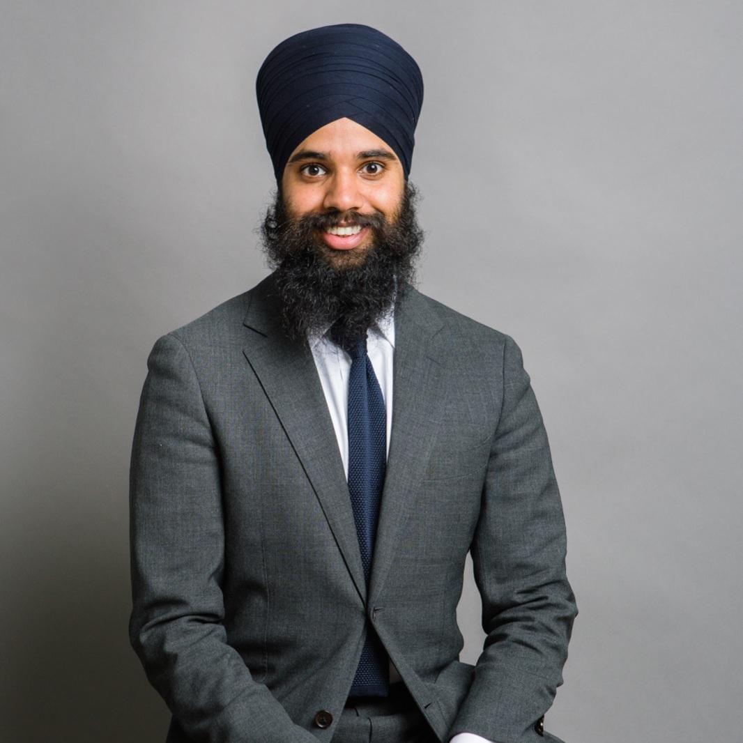 Gurnishan Singh , Community & Stakeholder Liaison