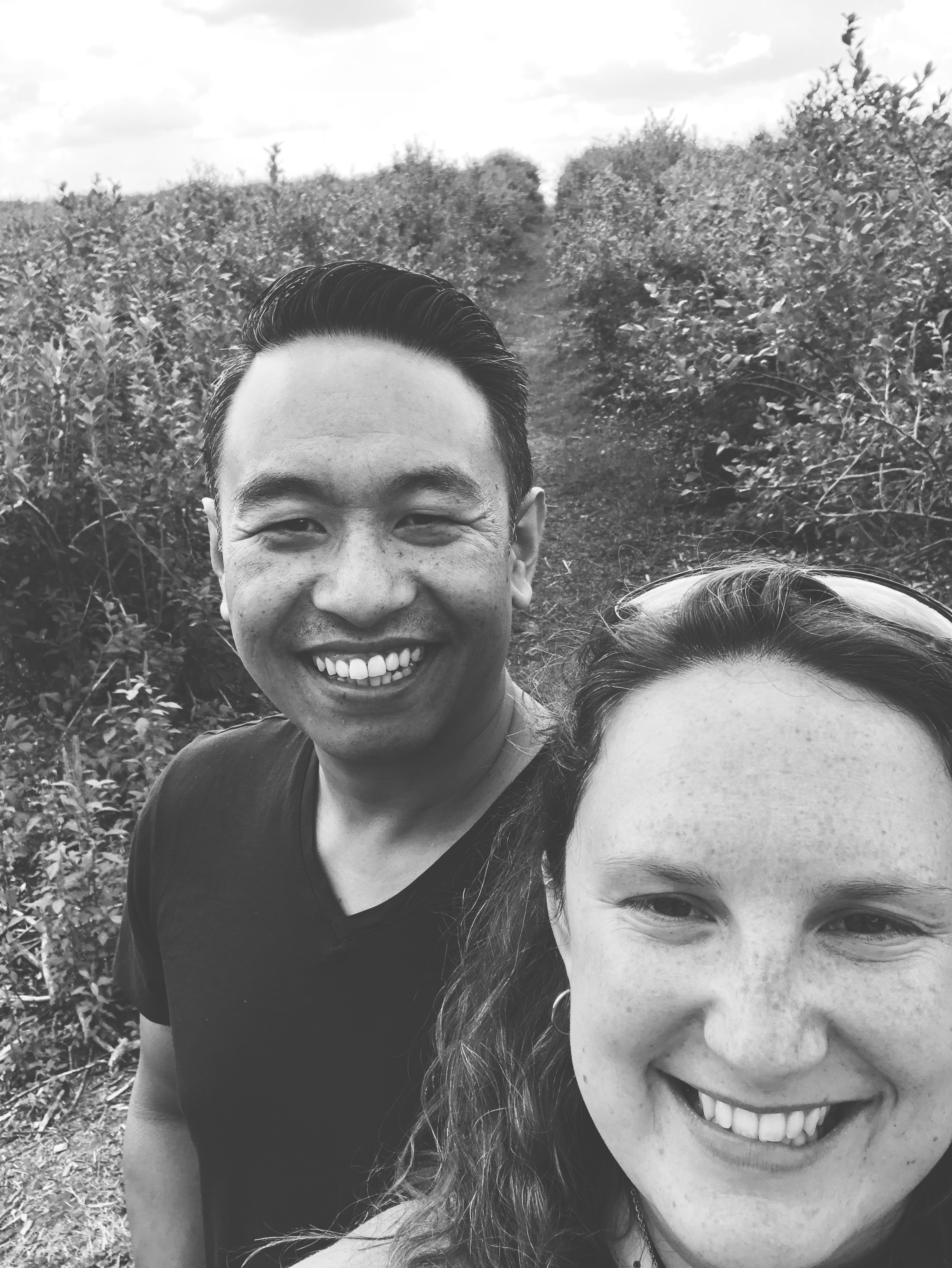 Come hang with husband and wife/momo buddies Chef Lama & Louisa. Chef Lama has 25 years of experience cooking Nepalese and Indian food. More importantly, he's been eating momos since before he could walk.