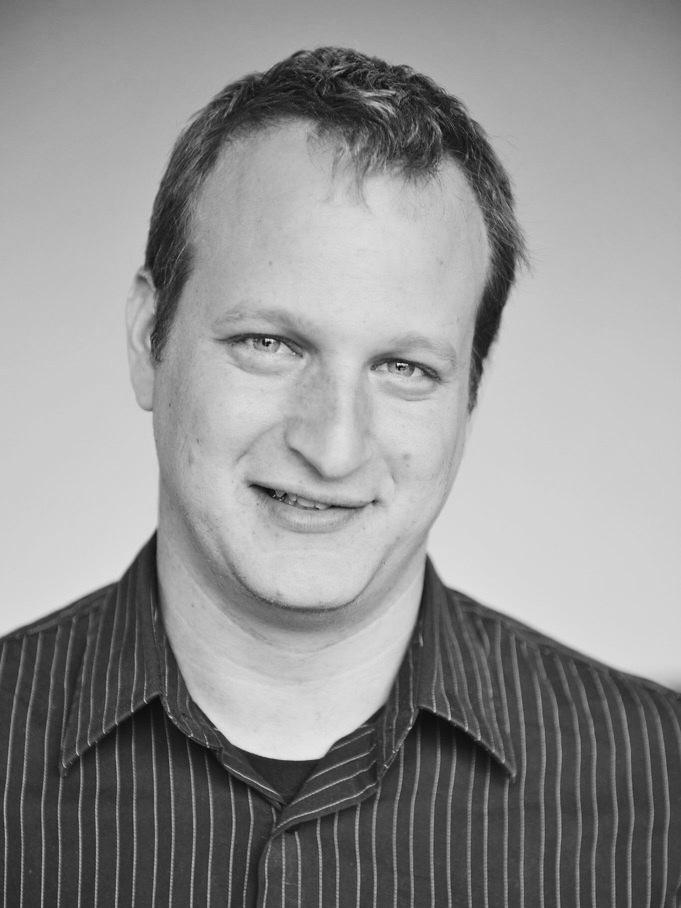 Jacob Kaplan-Moss - Principal, Technology Services