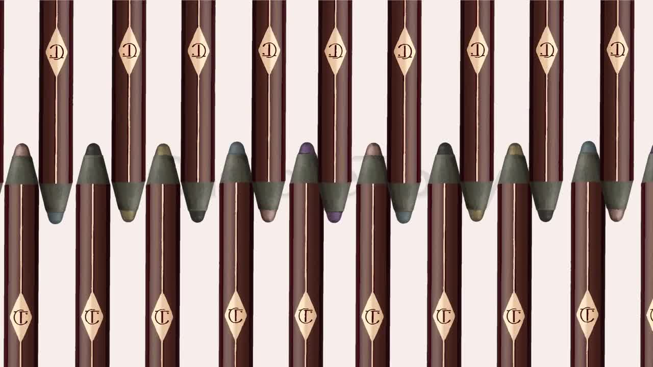 Charlotte Tilbury Colour Chameleon Eyeshadow Sticks