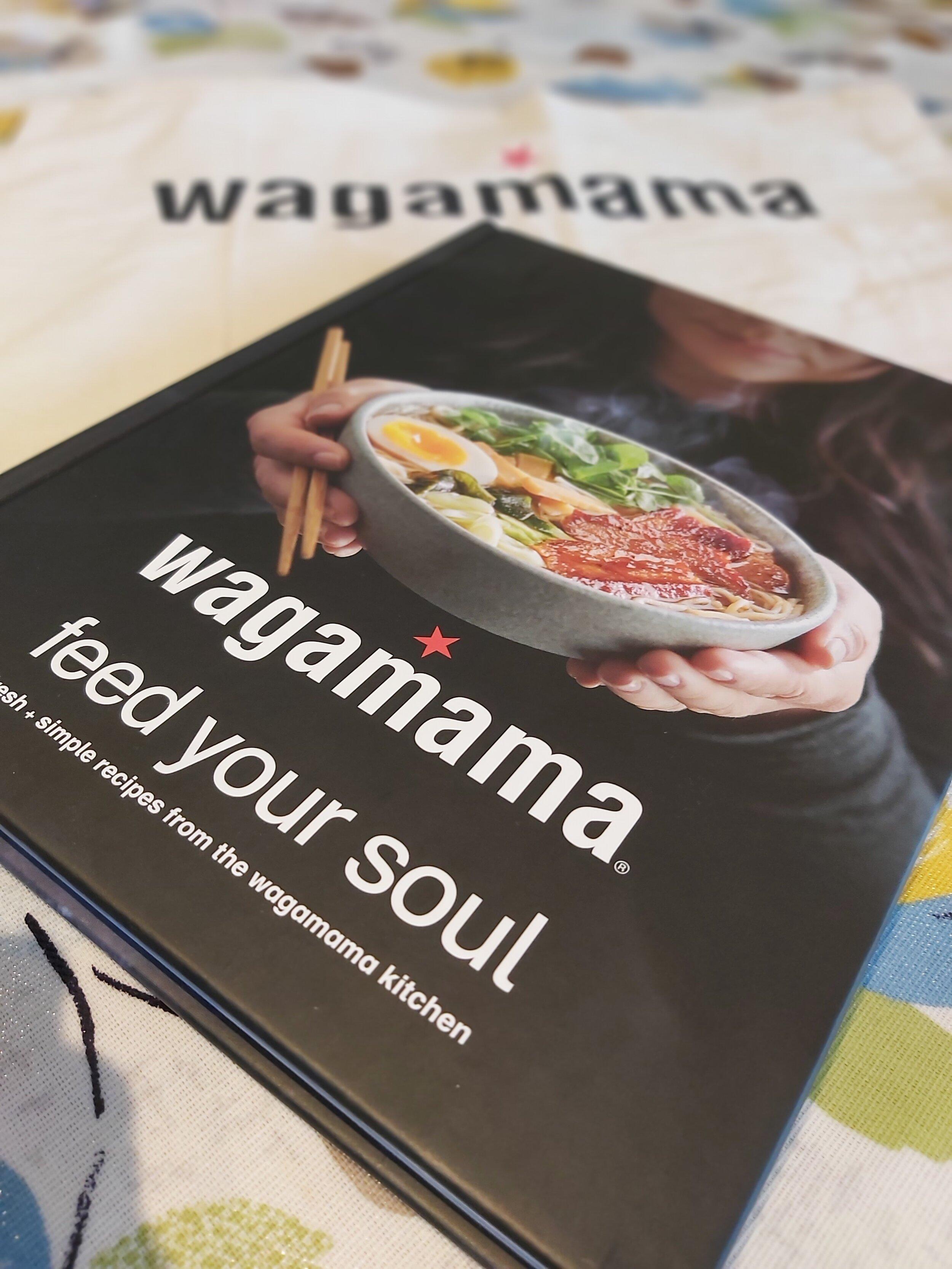 Wagamama - Book pic.jpg