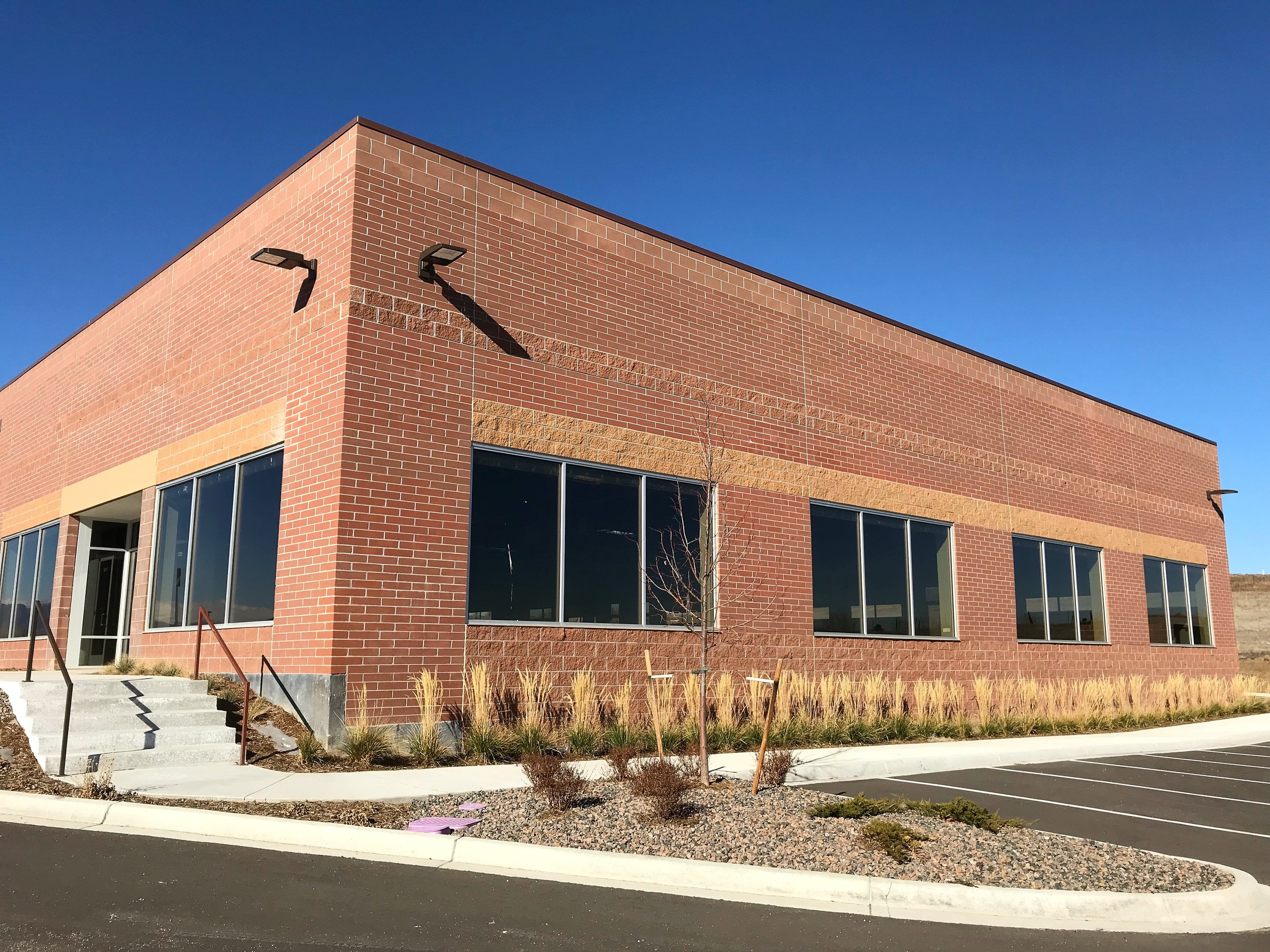 Westminster, Colorado - Our warehouse and offices are conveniently located in North Metro Denver at 11035 Dover Street, Unit 1200 Westminster, CO 80021. We have plans for an on-site Coffee Shop and Tasting Room in Summer of 2019.