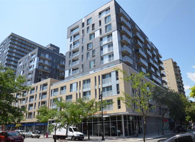 1414 Rue Chomedey, app. 761 Montréal    440,000$
