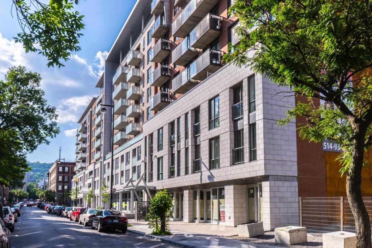 1199 Rue Bishop, app. 902 Ville-Marie (Montréal)    2000$/mois