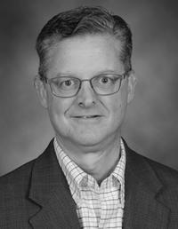 John Klingstedt Chief Financial Officer